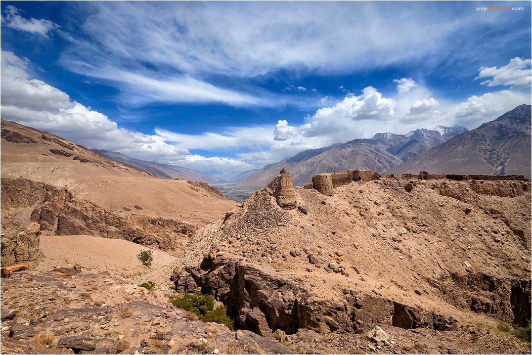Вакханская долина