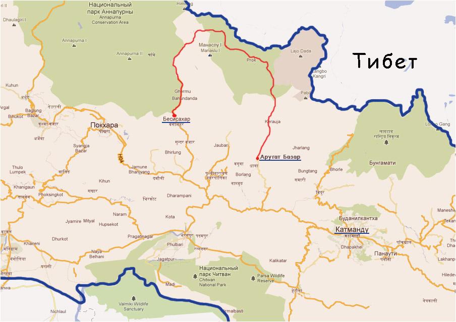 nepal-map-