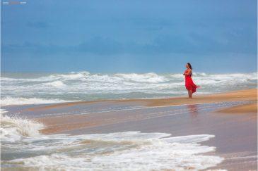 Индийский океан и побережье Мадагаскара