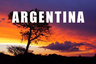 Фото Аргентины