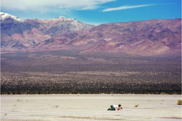Фотосессии в предгорьях Анд. Аргентина