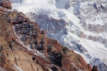Величественные Анды. Аргентина