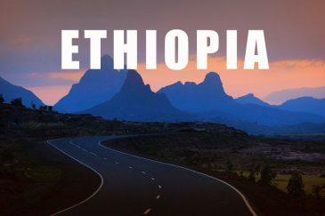 Фото Эфиопии