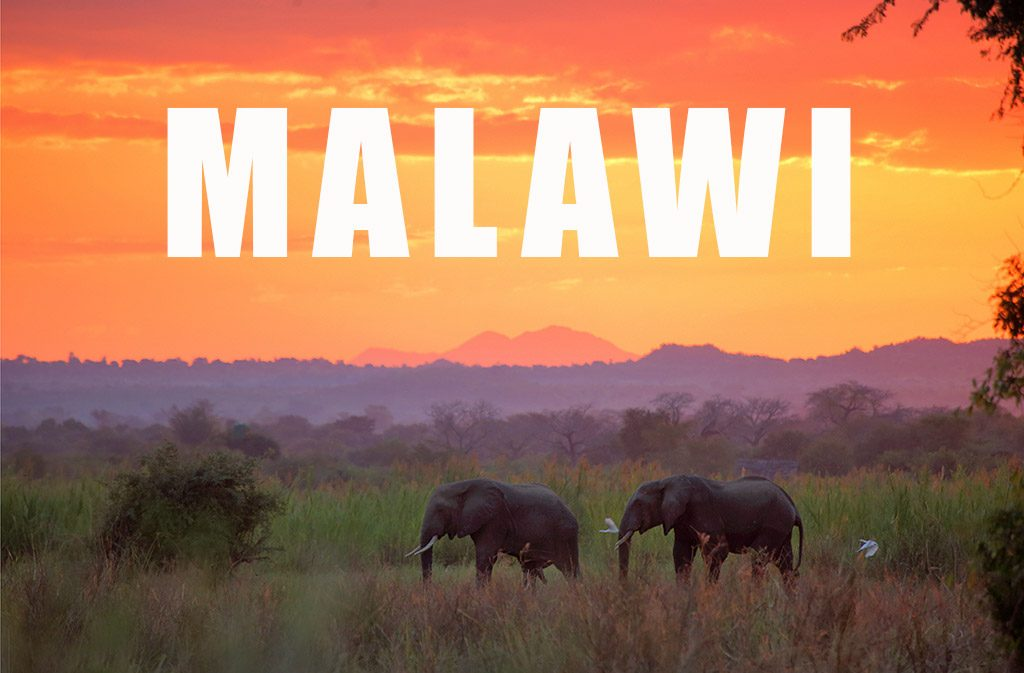 Фото Малави