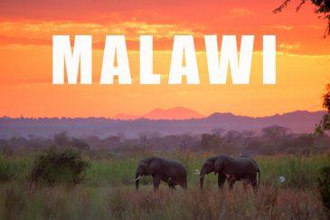 Фотографии Малави