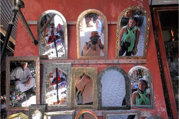 Зеркала Марокко