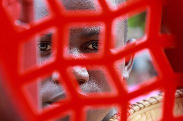 Портрет. Танзания