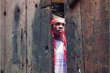 Жители Стоунтауна, остров Занзибар