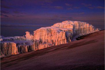 Последний снег Килиманджаро
