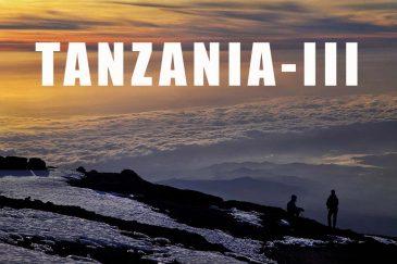 Фотографии из Танзании