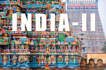 Фото Индии. Вторая поездка