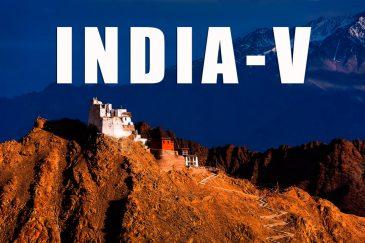 Фото Индии. Пятая поездка