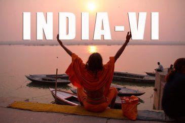 Фотографии Индии. Шестая поездка