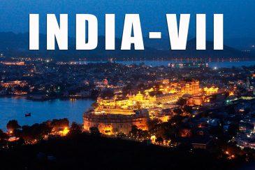 Фото Индии. Седьмая поездка