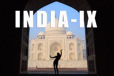 Фотографии Индии. Девятая поездка