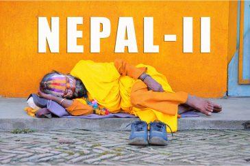 Фото Непала. Вторая поездка