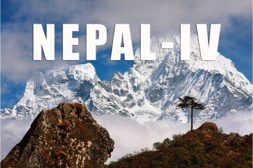 Фотографии Непала