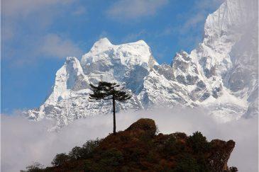 Величественные Гималаи