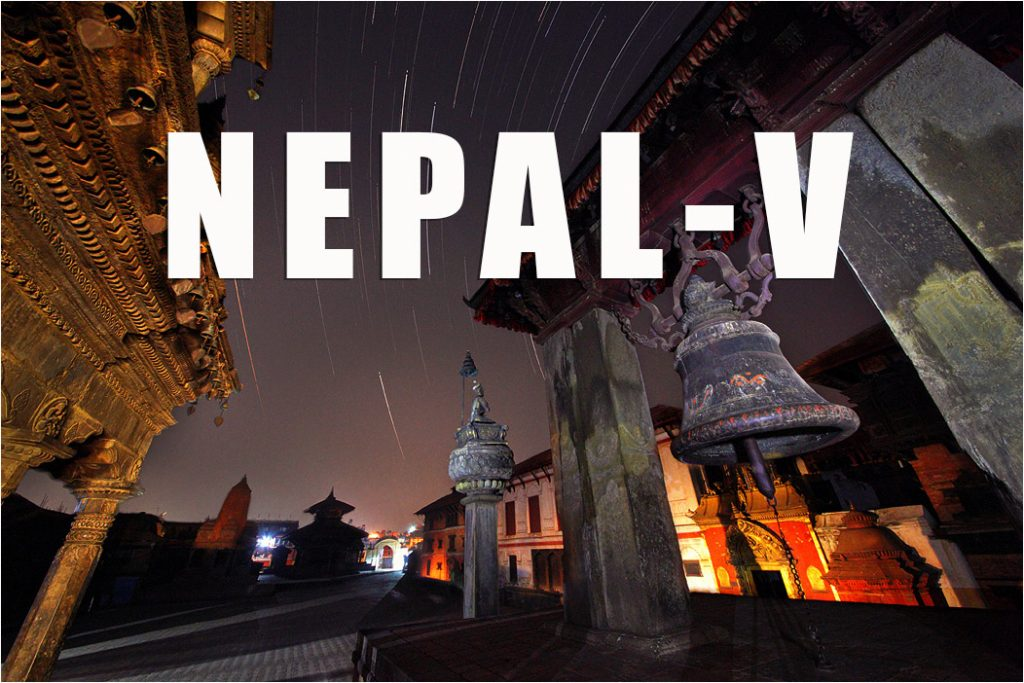 Фото Непала