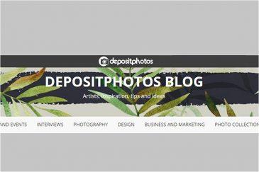 Интервью для Depositphotos Blog