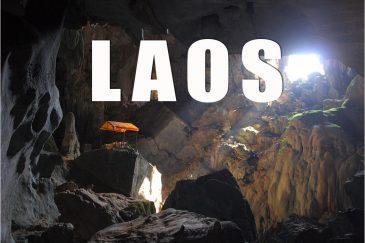 Фотографии Лаоса