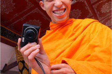 У меня тоже есть фотоаппарат
