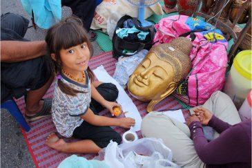 У каждого есть голова Будды