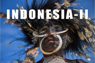Фото Индонезии. Вторая поездка (Папуа)