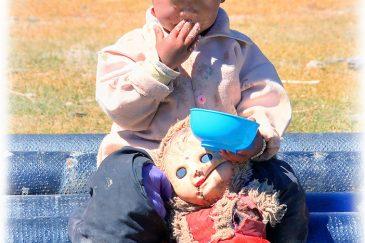 Тибетские игрушки