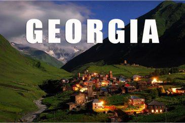 Фотографии Грузии