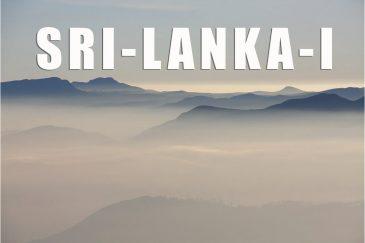 Фотографии Шри-Ланки. Первая поездка