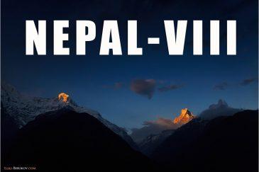 Фотографии Непала. Восьмая поездка