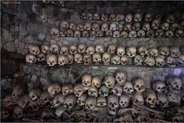 Пещера предков в деревне Кабаян, остров Лусон