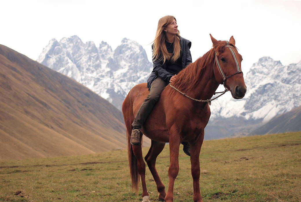 Елена Пастухова