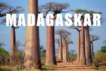 Фото Мадагаскара