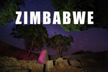 Фото из Зимбабве
